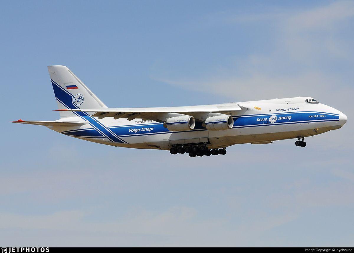 RA82044 Russian military aircraft, Aircraft, Aircraft
