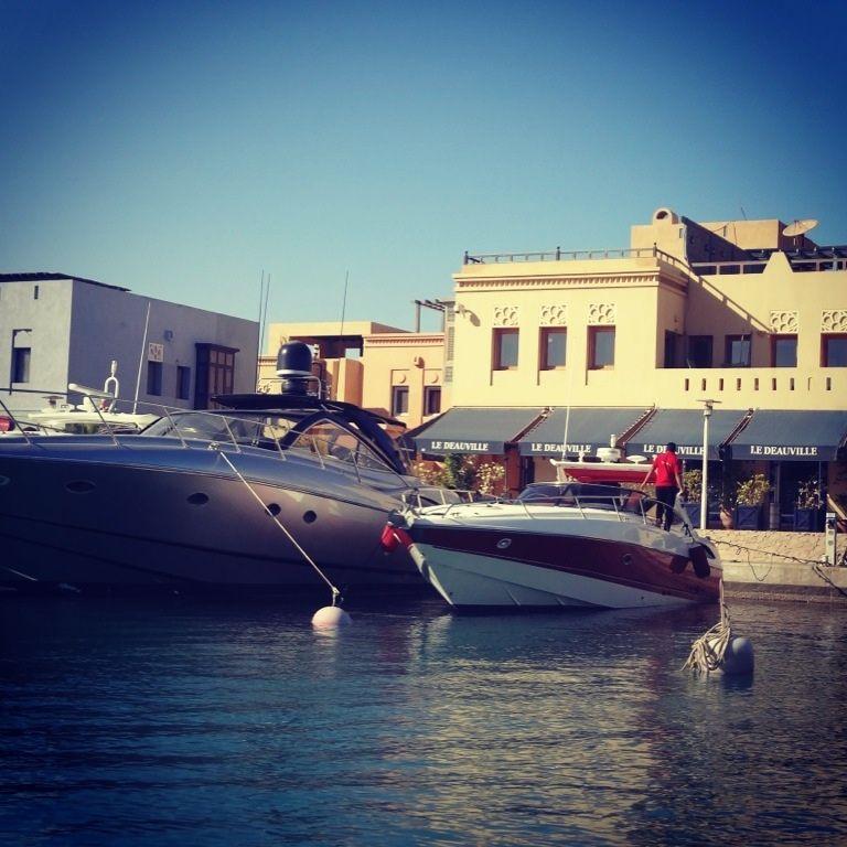 Abu tig marina- el Gouna - Egypt
