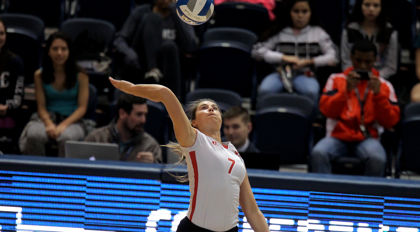 Irving Texas For The Third Consecutive Season Wku Volleyball Has Been Picked As The Conference Volleyball News Western Kentucky University Student Athlete