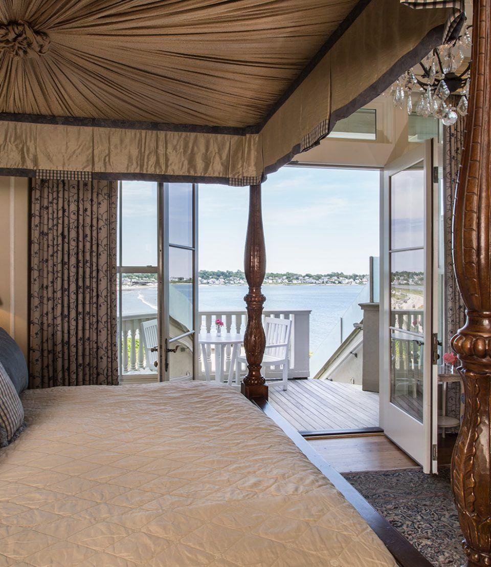 my haven Newport hotel, Newport, Cliff