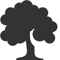 Plants Trees Deciduous Tree Icon Trees To Plant Tree Icon Deciduous Trees