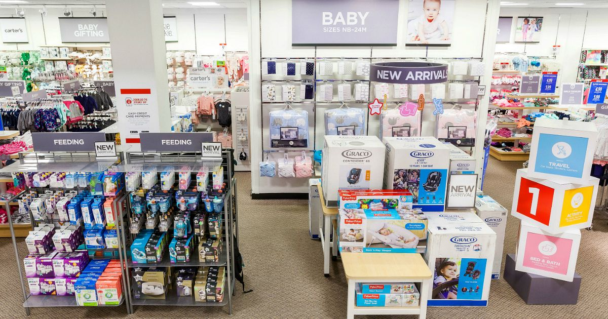 Jcp Baby Shops Will Replace Babesrus Gap Jcpenney Baby Shop