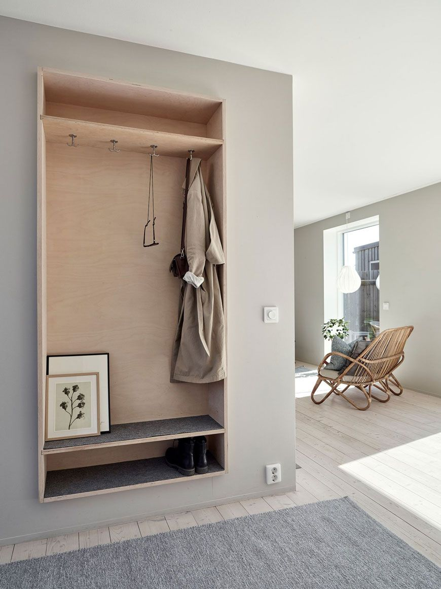 Photo of Swedish Island Living In An Architect Designed Family Home – Curate & Display – Nordic Interiors and