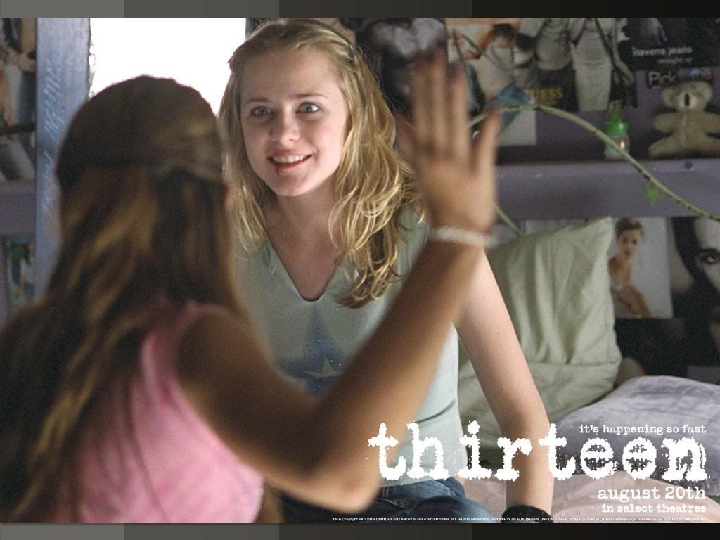 Evan Rachel Wood Dreizehn
