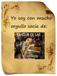 Club de las escritoras.