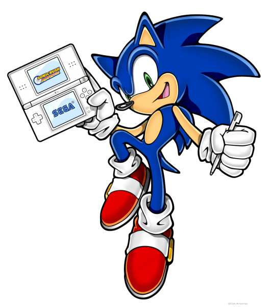 Rushadventure Sonic Ds From The Official Artwork Set For Sonicrushadventure On Nintendods Sonic Sonicthehedgehog Adventure Artwork Sonic Sonic Adventure