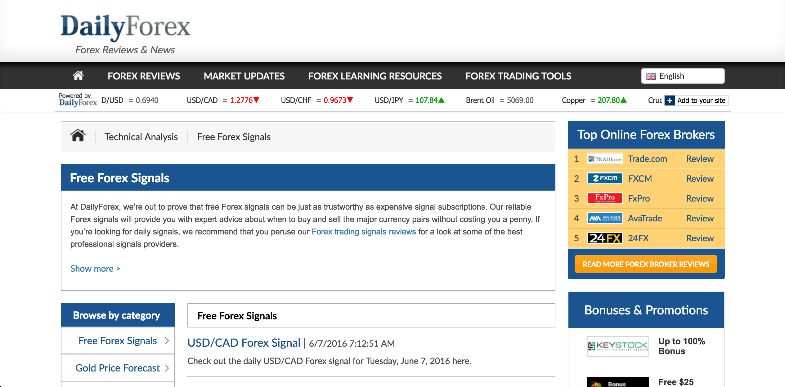 Forexsignal.com отзывы currencies forex