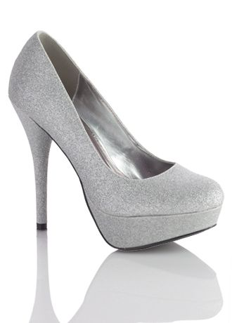 100acb9a43 Ohhhh shoes! David s Bridal