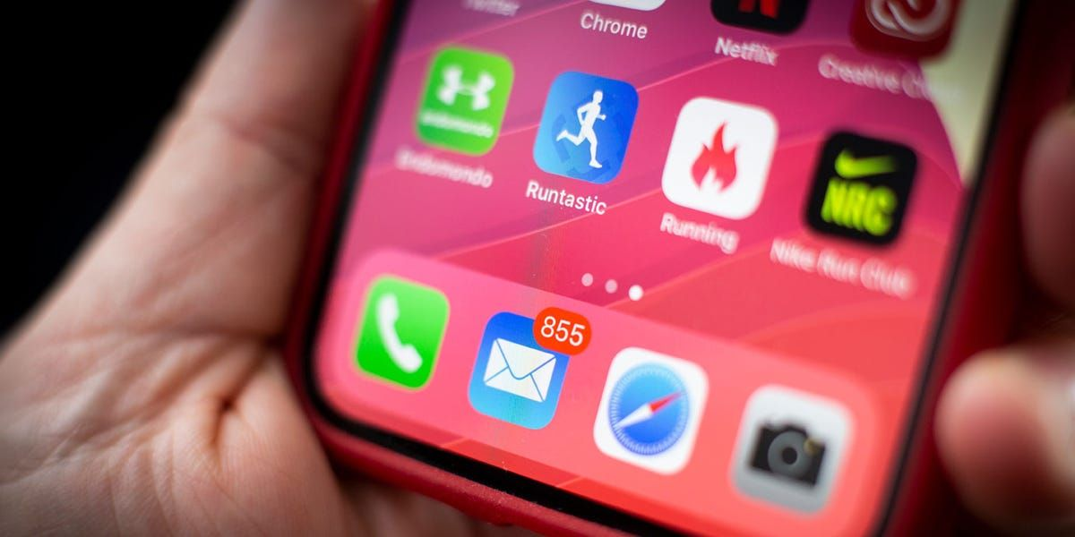 How to delete app data you don't need on your iPhone to ...