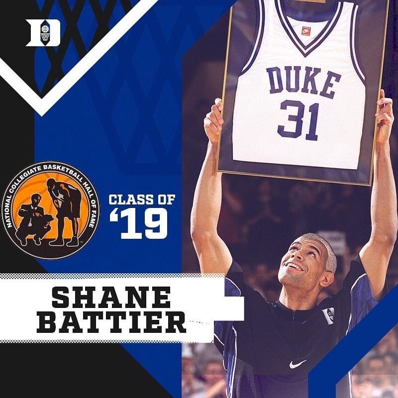 Pin by Chris Schell on Duke Basketball Shane Battier in