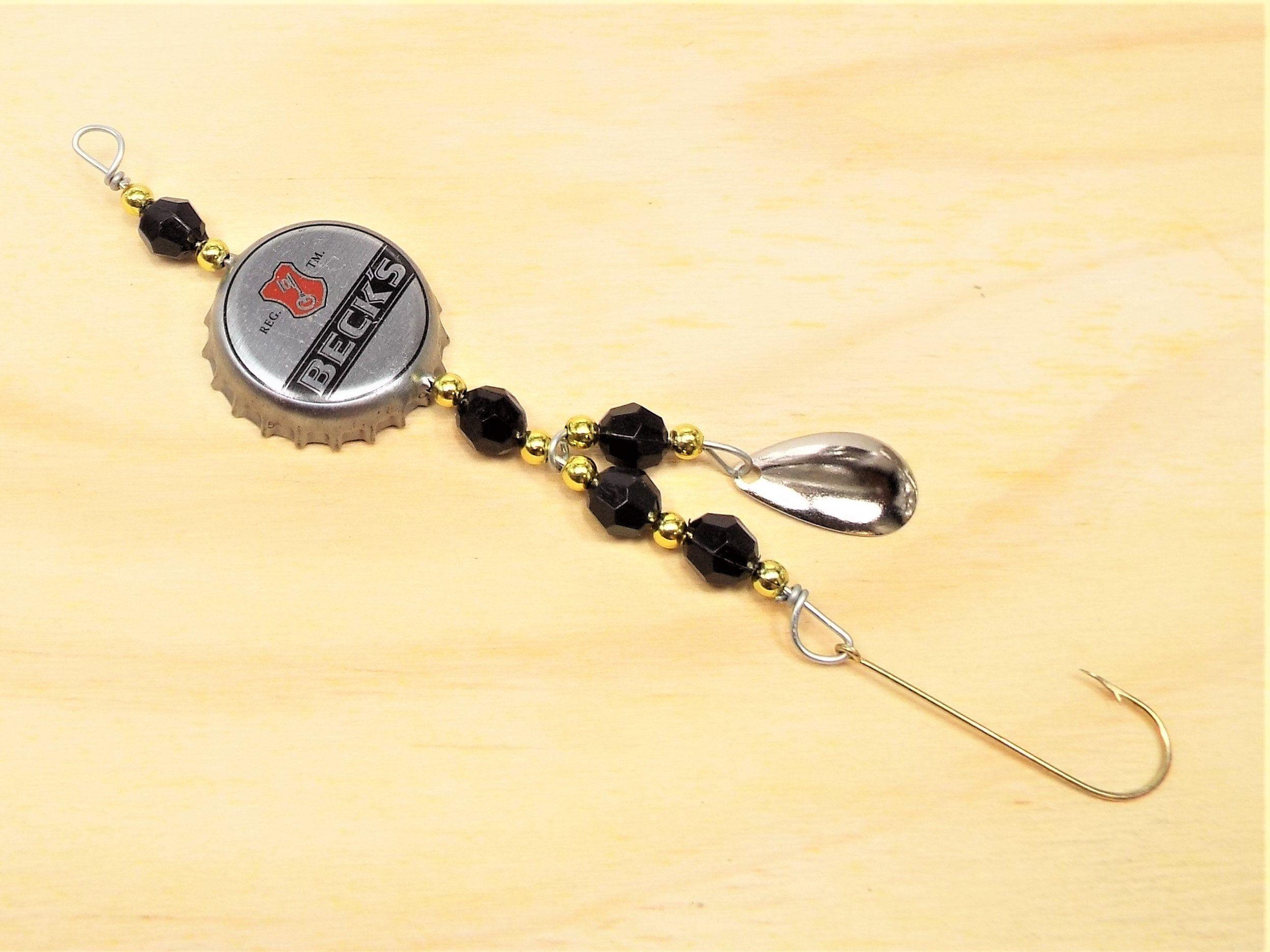 Novelty fishing lure bikini — pic 1