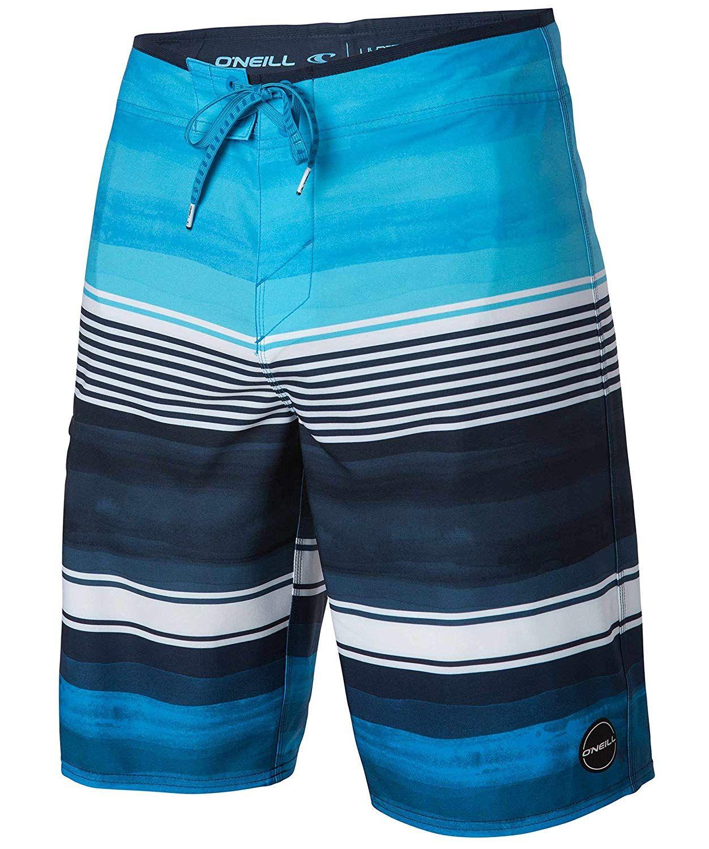 f1b10a0f23 Amazon.com: O'Neill Men's Catalina Avalon Board Short Shirt: Sports ...