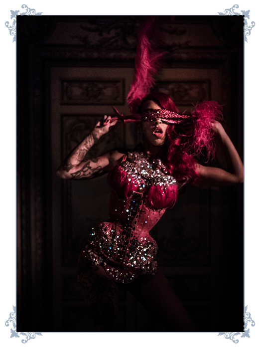 Dance Fashion, Costume Design