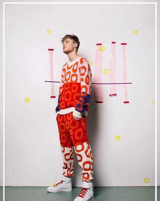 Fashion Yums by Kristina Raff: Carlo Volpi