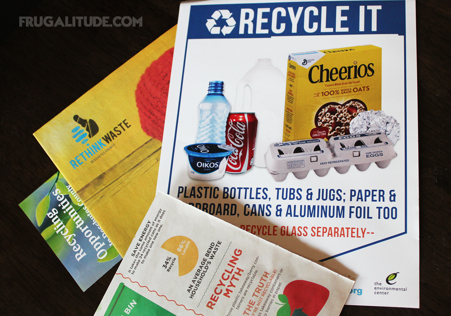 20 Surprising Things That Can Be Recycled