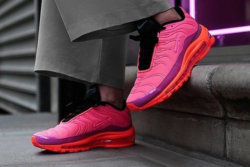 71f4a38bb0eaeb NIKE AIR MAX 97 PLUS