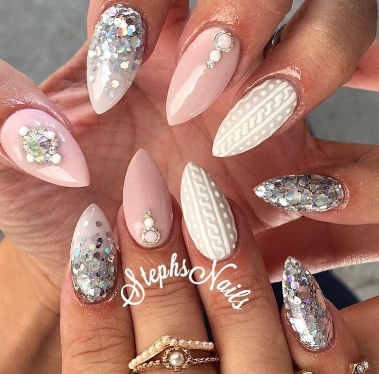 Pin de Yolanda chinchilla garro en Arte uñas | Pinterest | Arte uñas ...