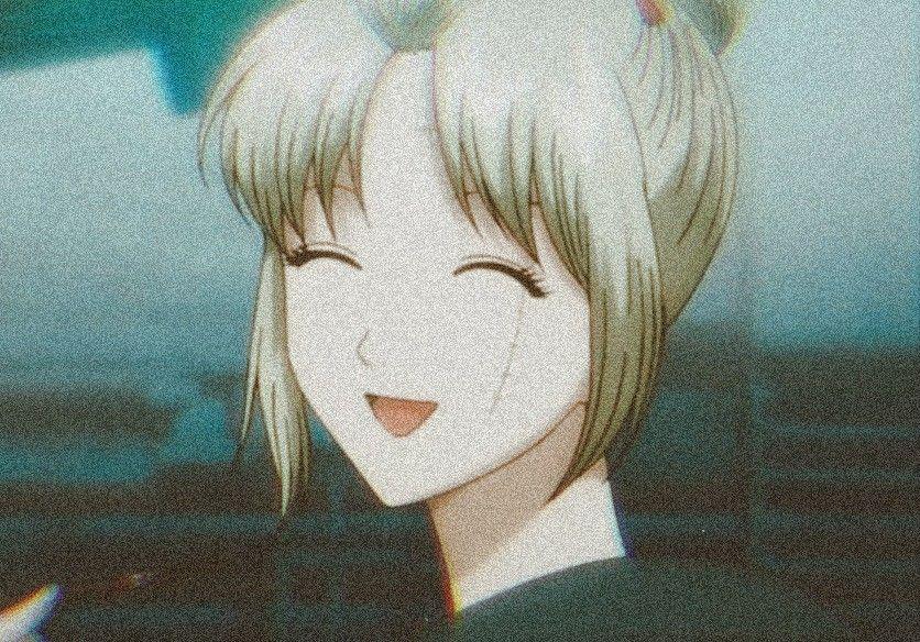 tsukuyo icon 絵 銀魂 銀