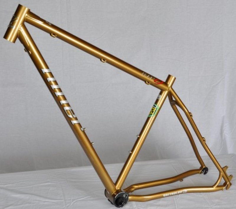 10 Stunning Steel Full Suspension Bikes You Cannot Ignore   Full ...