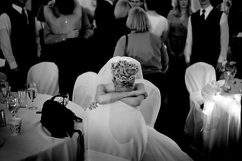 regret mariage - La Mariée en Colère