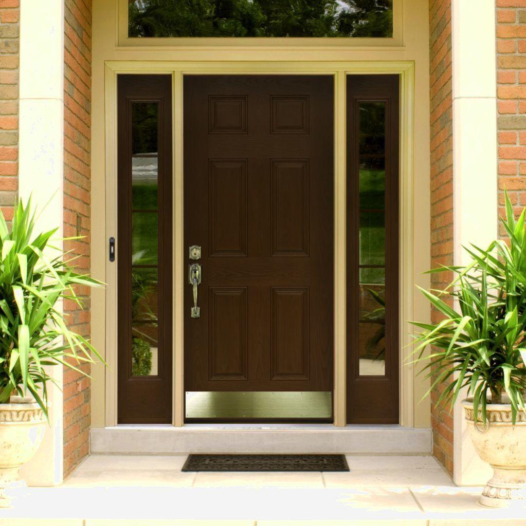 Front Door Ideas Uk Part - 18: Modern Front Door Ideas Uk