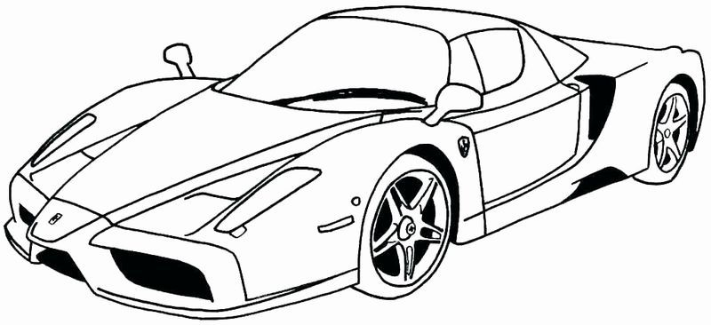 Coloring Pages Of Jeff Gordon Nascar Car Printable The National