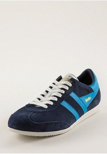 GOLA Sneaker Turnschuhe Javelin Suede Leder Gr. 44 NEU Old School Retro | eBay