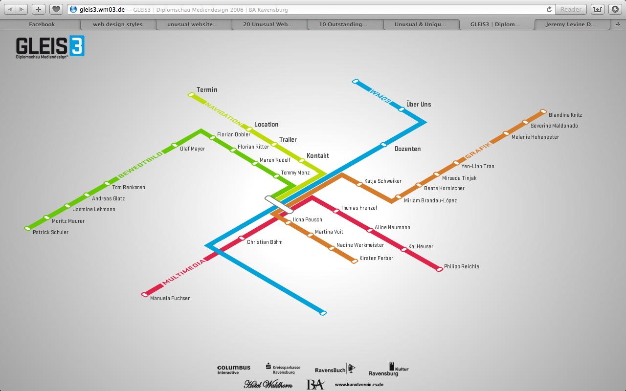 mrt track idea, interactive, colorful