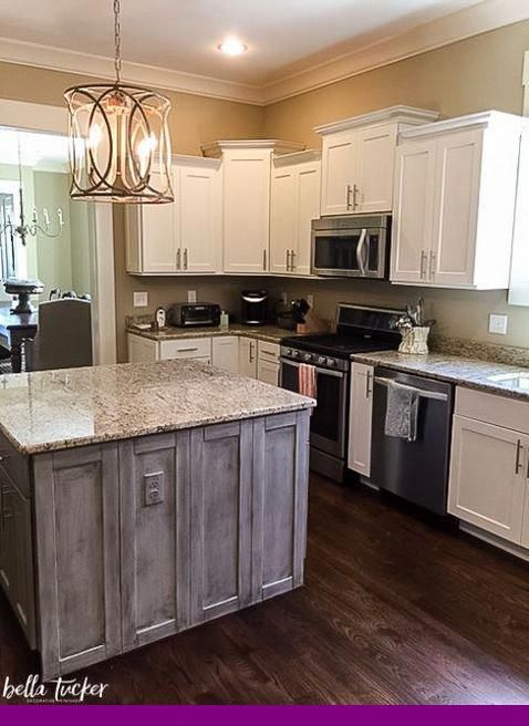 On a Budget? Top 3 DIY Kitchen Cabinet Ideas For 2019. # ...