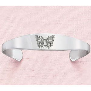 Stainless steel free to fly cuff bracelet womens clothing stainless steel free to fly cuff bracelet womens clothing symbolic negle Images