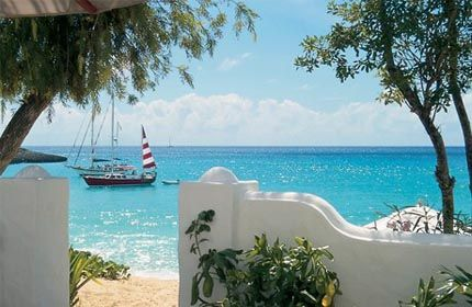 La Samanna St Martin West Ins Luxury 4 And 5 Star Hotels In