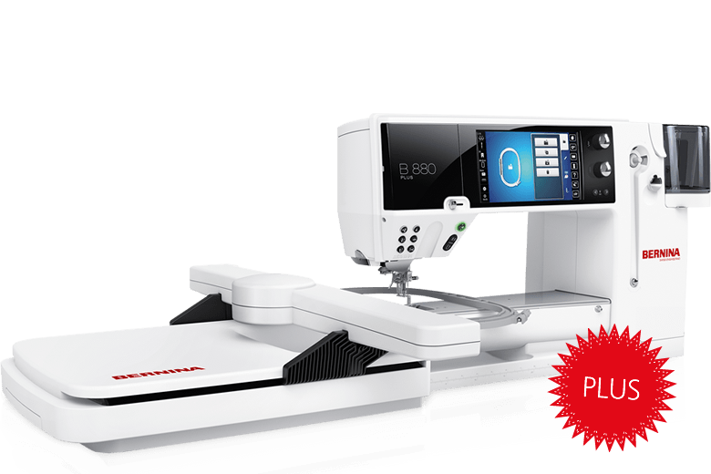 BERNINA 40 PLUS The Ultimate In Sewing Embroidery And Quilting Mesmerizing Bernina 180e Sewing Embroidery Machine