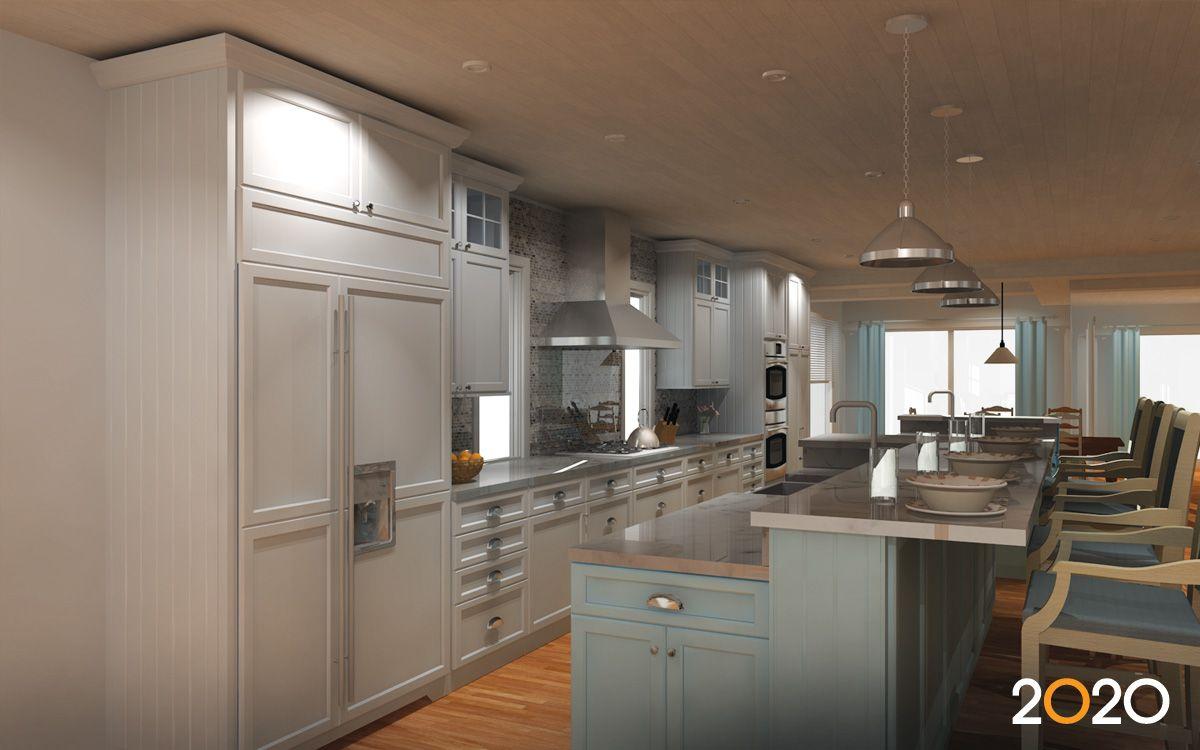 Kitchen Cabinet Design Software Glass Table Sets 2020 And Bathroom Presentation