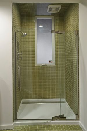 The Kohler Shower Pan Like The One We Chose For Our Master