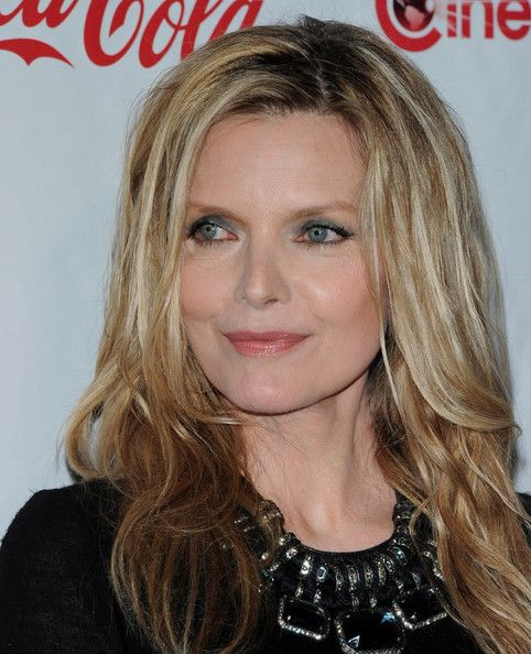 The CinemaCon 2012 Awards - Michelle Pfeiffer 53!