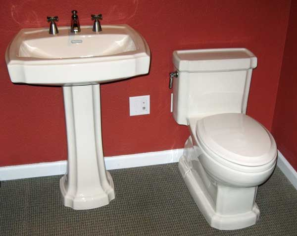 Superieur Toto Soiree And Guinevere Toilet Review And Comments | Terry Love .
