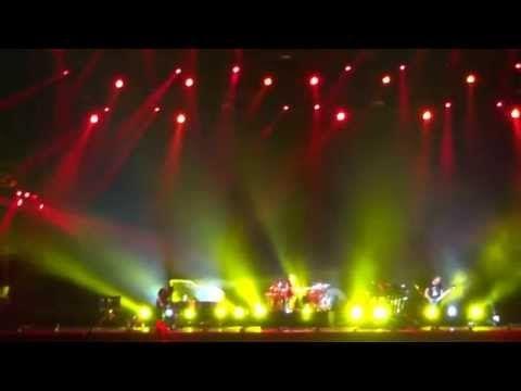 """Muse - """"Lithium""""(Nirvana Cover) - Ao vivo em São Paulo. - YouTube"""