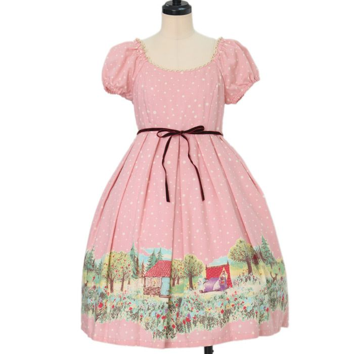 Emily Temple cute ☆ ·. . · ° ☆ Cottage Dress https://www.wunderwelt.jp/en/products/%EF%BD%97-15253  IOS application ☆ Alice Holic ☆ release Japanese: https://aliceholic.com/ English: http://en.aliceholic.com/