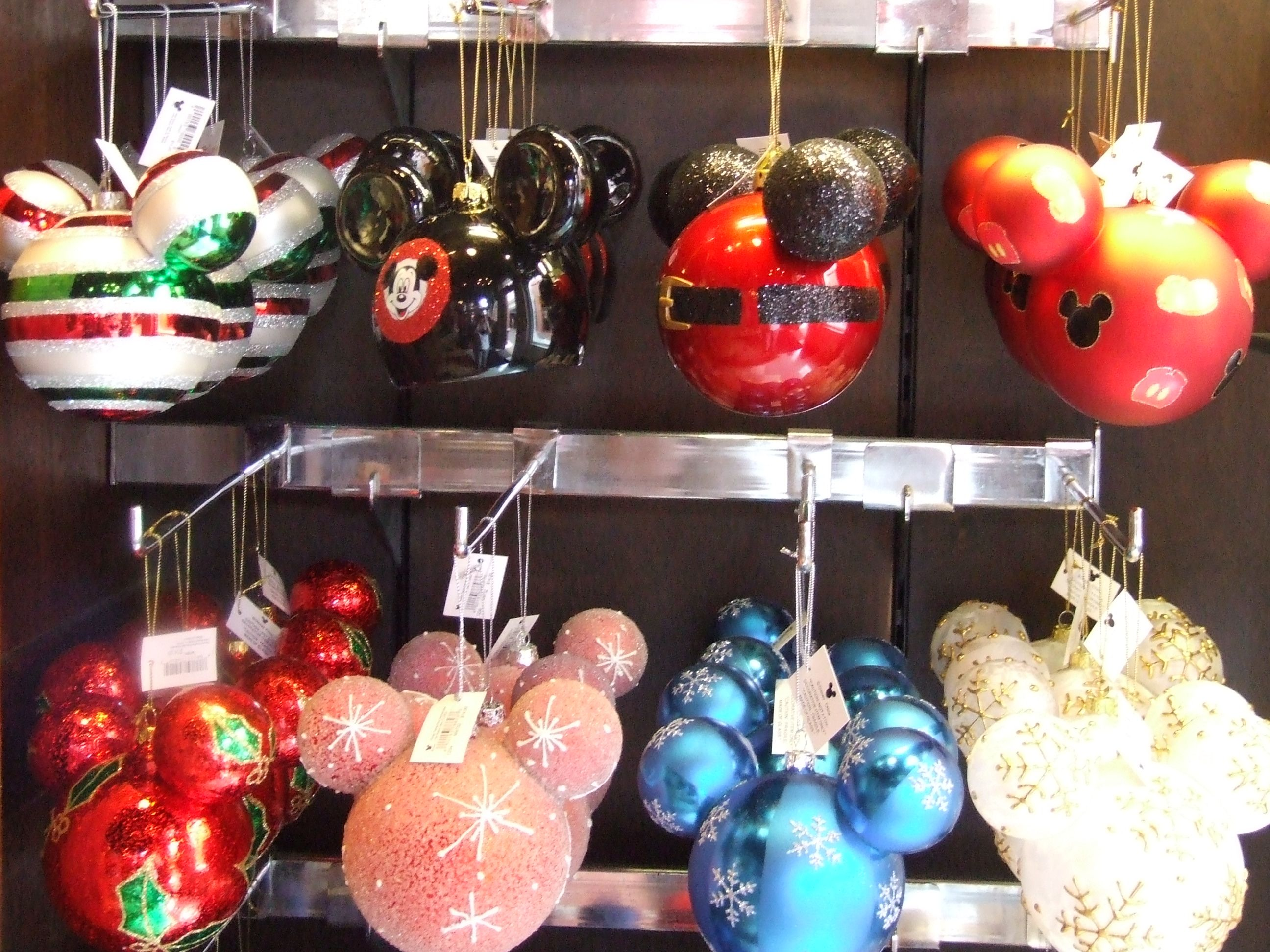 Pin By Michele Cornwall Theye On Disney Disney And More Disney Disney Christmas Ornaments Disney Christmas Mickey Christmas