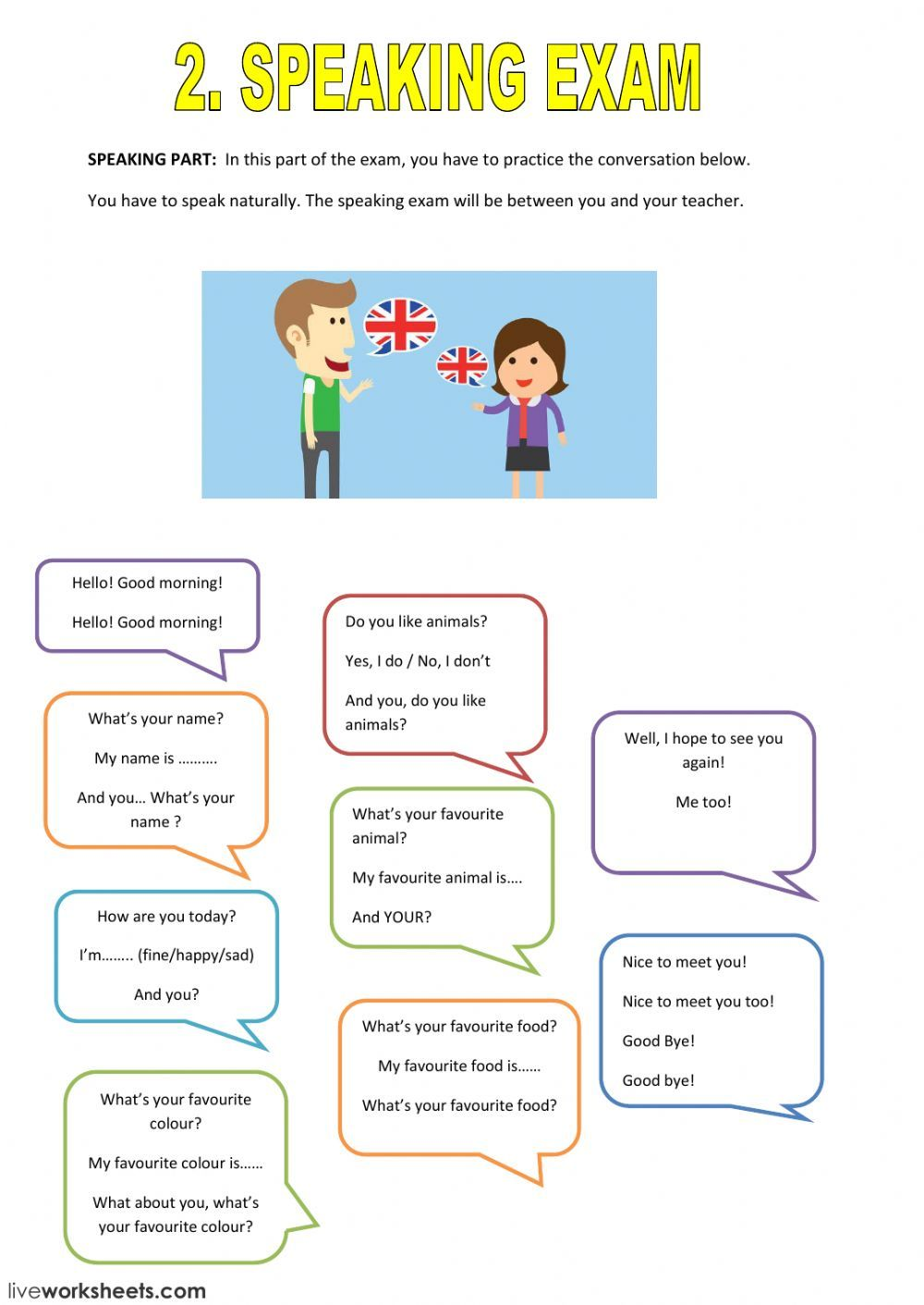writing interactive and downloadable worksheet. You can do