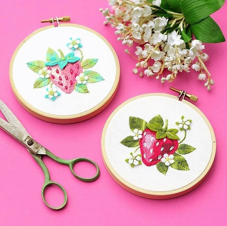 how to start embroidery business