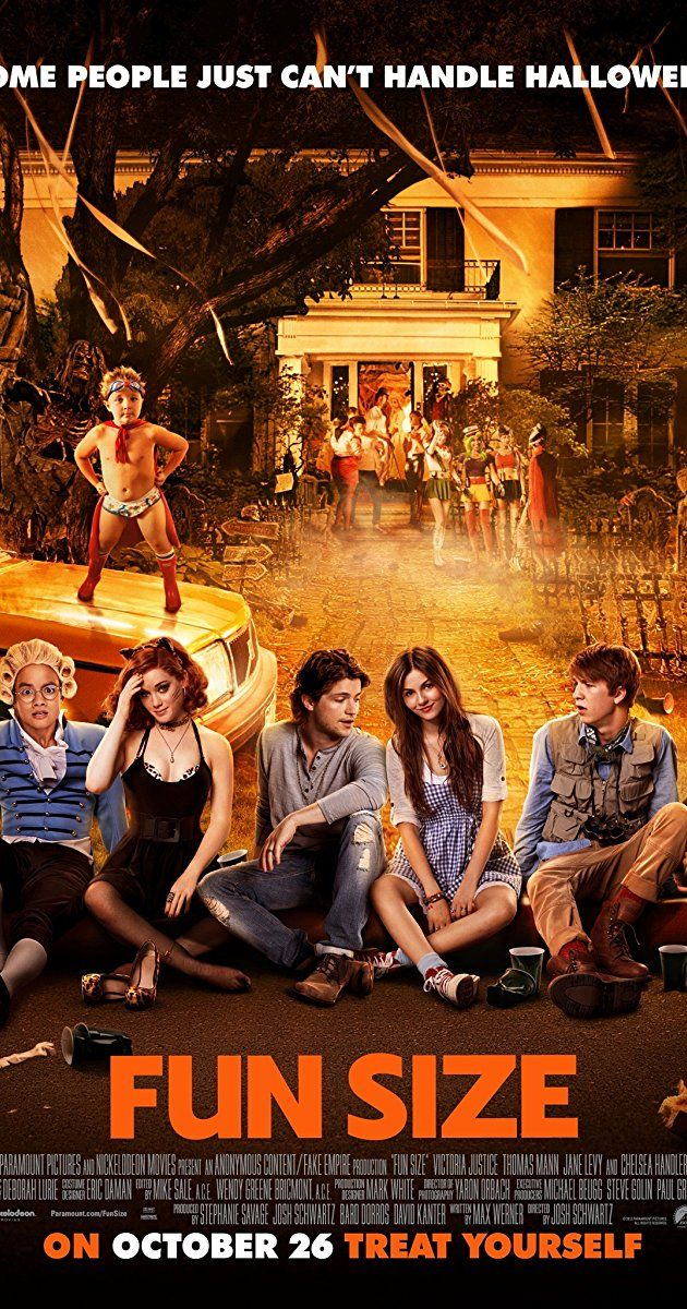 Directed by Josh Schwartz. With Victoria Justice, Johnny