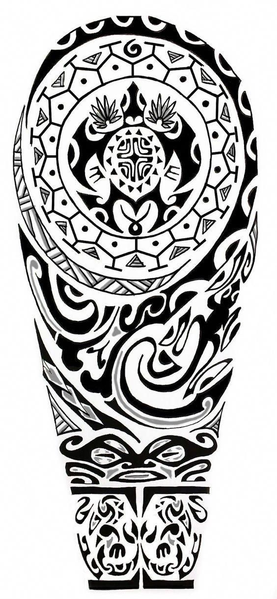 Maori Tattoos Eskiz Maoritattoos Tatuagem Tatuagens Maori