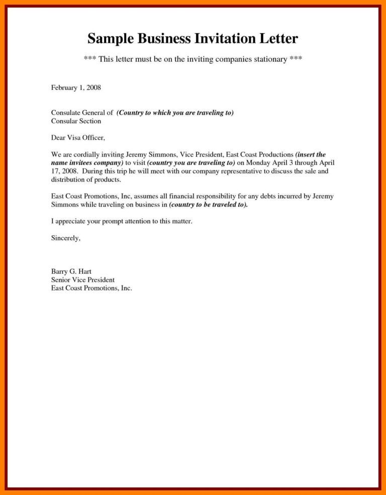 Formal Invitation Letter Is Best Of 11 Sample Invite Letters With Seminar Invitation Card Template Callforpci In 2020 Business Invitation Formal Invitation Lettering