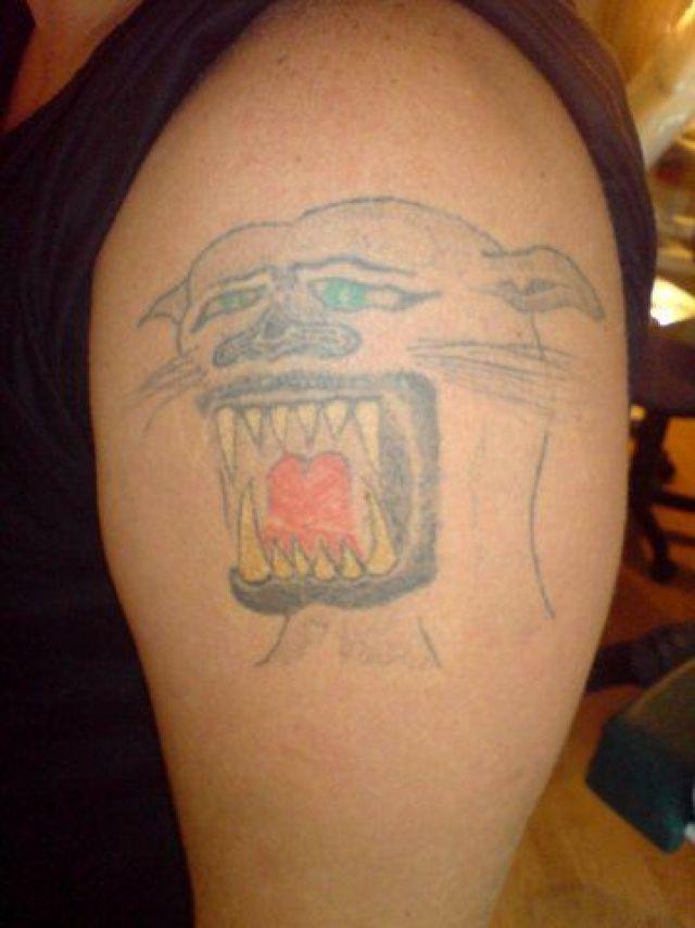 Tatuaje Mal Hechos Curiosidades Y Humor Tatuajes Fail Tatuajes