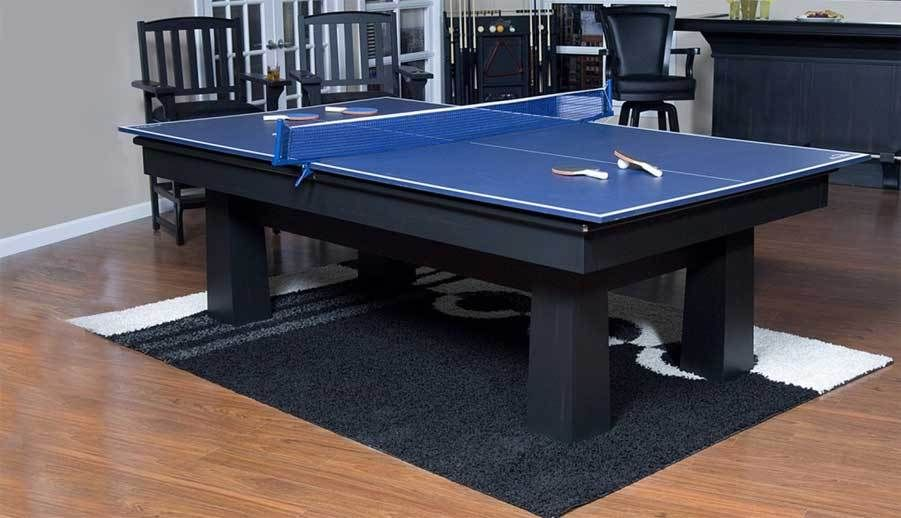 Is Best Outdoor Convertible Pool Table Best Suitable For Your House Table Tennis Conversion Top Outdoor Pool Table Pool Table Sizes