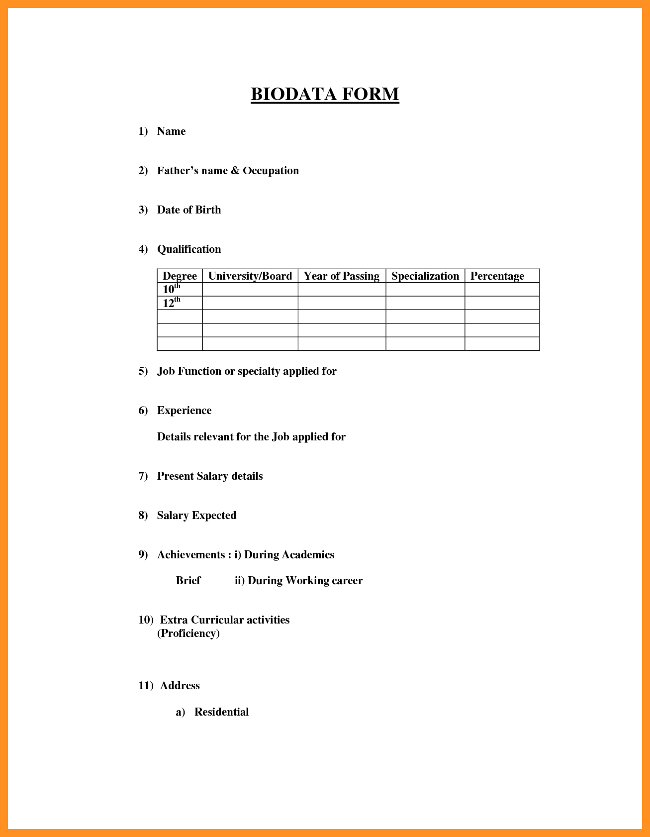 template word petition download free forms samples for pdf there are