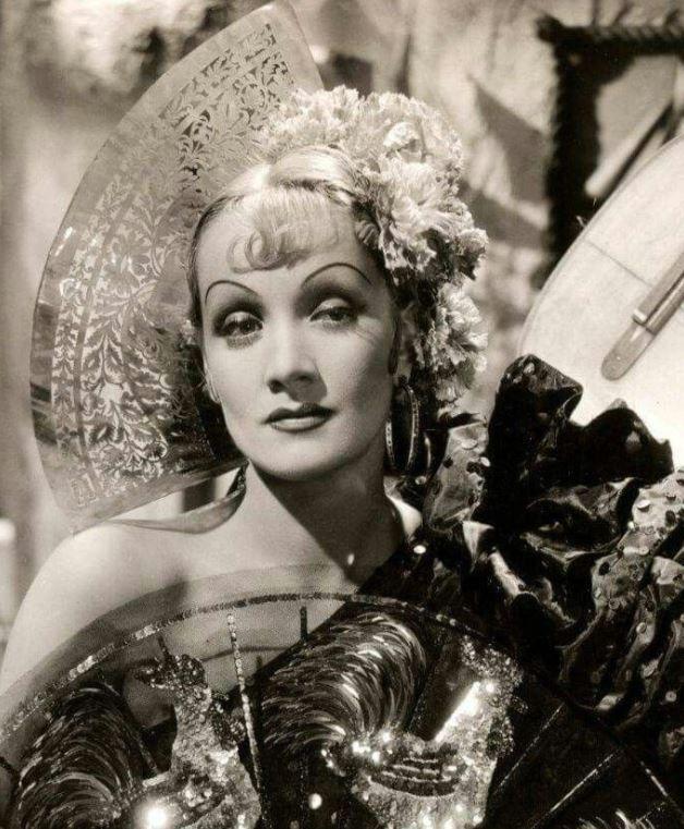 Pin On Marlene Dietrich