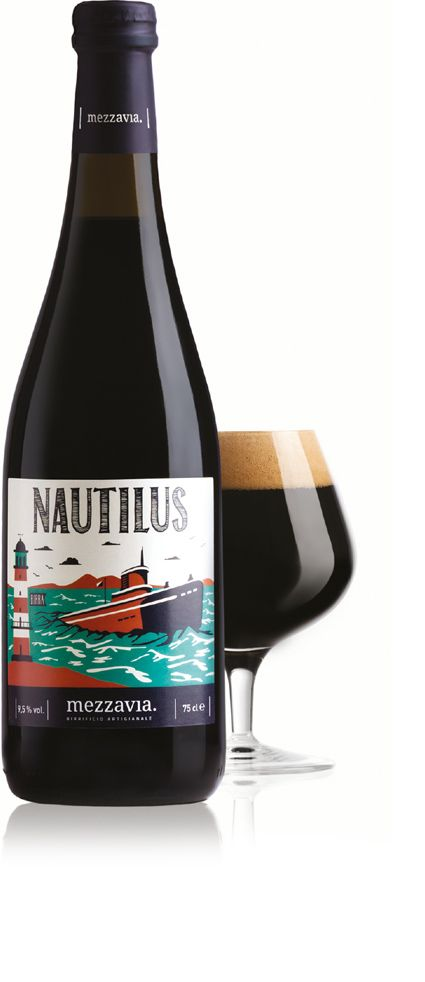 Nautilus - Birrificio Mezzavia