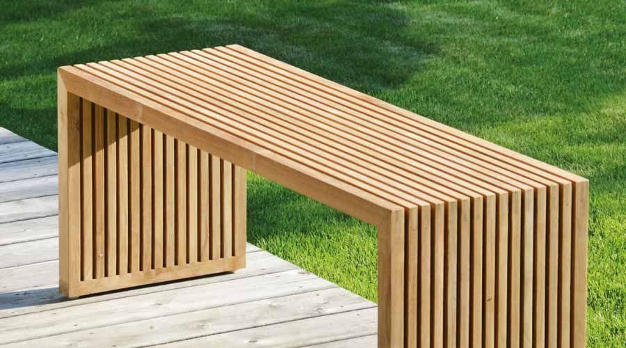 Gartenbank Tivoli Von Jan Kurtz I Holzdesignpur In 2020 Gartenbank Sitzbank Garten Garten